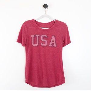LOL Vintage USA Short Sleeve Tee Shirt